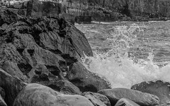Crash (sabphoto69) Tags: canon waves seascapes sigma pembrokeshire stgovanshead pembrokeshirecoastalpath sabphotography