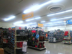 Luggage (Random Retail) Tags: retail store tn supermarket former kmart kingsport 2015 superkmart kmartsupercenter