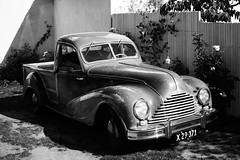 Old car (Bullpics) Tags: bw classic monochrome car vehicle veteran monocrome