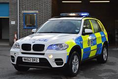NK62 DRZ (Cleveland & Durham RPU) Tags: car team durham traffic police bmw vehicle roads emergency interceptor unit armed 999 x5 rpu constabulary policing arv anpr intercept reponse policeinterceptors nk62drz