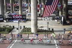 Some LOVE for the Men's Elite Road Race (Joey Wharton) Tags: world road usa love race cycling virginia cyclist flag racing richmond va championships rva uci
