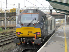 DRS Class 68 (Uktransportvideos82) Tags: class rapid 68 drs 68004