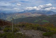 Límite de provincias (javipaper) Tags: montaña montañapalentina