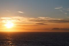 IMG_2389 (Ing. Pdiablos) Tags: sunset sea mist tramonto mare mood romantic nebbia gibraltar atmosfera romantico strait ercole colonne foschia stretto gibilterra