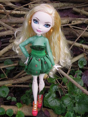 Apple (barbiebellavintage) Tags: apple doll after ever relooking higt eah