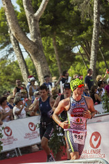 (NeusVich) Tags: sports bike sport swim canon zoom run half 28 tamron mallorca triathlon challenge majorca paguera triatlón triatlo 700d