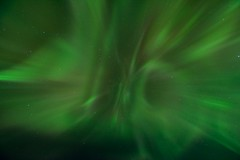 Aurora's above (wolphcry) Tags: alaska aurora valdez northernlights thompsonpass