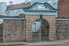 A WALK AROUND LIMERICK PHOTOGRAPHING WHAT CAUGHT MY ATTENTION [ST. JOHN'S HOSPITAL 1780]-110070 (infomatique) Tags: travel ireland castle europe streetphotography tourist depression vikings limerick normans williammurphy infomatique streetsoflimerick zozimuz fotonique