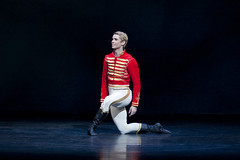 Ricardo Cervera to retire as a dancer from The Royal Ballet