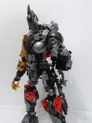 Lord weriond 34 (koryhunter) Tags: lego lord bionicle creations moc revamp weriond