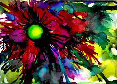 SKM_C224e17010305510_0001 (TejaO) Tags: brightlycolored painting art artsy alcoholink brilliant