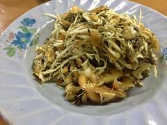 IMG_9904 (marcwiz2012) Tags: asia myanmar burma inlelake inle lake burmese food tealeaf salad