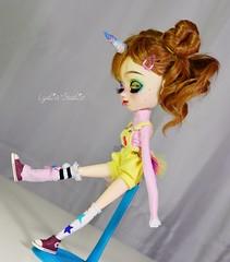 Pullip FC custom lydia studio (Lydioteision customs) Tags: pullip pullips doll ooakdoll junplanning pullipforsale ooakpullip lydiastudio lydioteision myjob