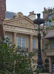 France Pavilion - Epcot (fisherbray) Tags: fisherbray usa unitedstates florida orangecounty orlando baylake disney waltdisneyworld wdw disneyworld nikon d5000 epcot themepark worldshowcase france pavilion