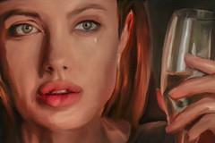 Angelina (jonasdm) Tags: janesmith mrmrssmith angelinajolie photoshop