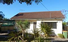 13 Lawrence Street, Fairfield NSW