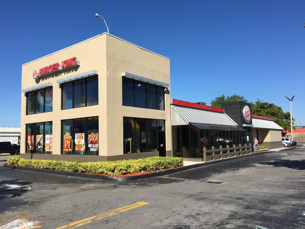 Best Fast Food Doral Florida