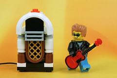 Lego Tribute to George Michael's Faith (Lesgo LEGO Foto!) Tags: tribute georgemichael george michael oldies classic wham lego minifig minifigs minifigure minifigures collectible collectable legophotography omg toy toys legography fun love cute coolminifig collectibleminifigures collectableminifigure faith guitar jukebox mv musicvideo popmusic pop