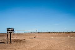 X (Comandante Molotov.) Tags: desierto desert againsmodernfootball contra el futbol moderno sanpedrodeatacama nortedechile norte nord coyo estadio stadium