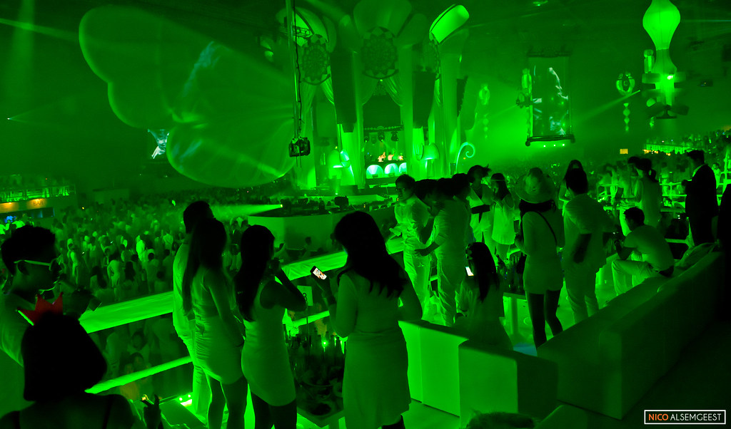 Sensation - Wicked Wonderland