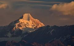 Mt Nandakot sunrise.. (draskd) Tags: mtnandakot nandakotsunrise nandakot chaukori kamedi uttarakhand india draskd nikond7100 nikkor landscape mountain himalayas kumaonrange kumaonhills