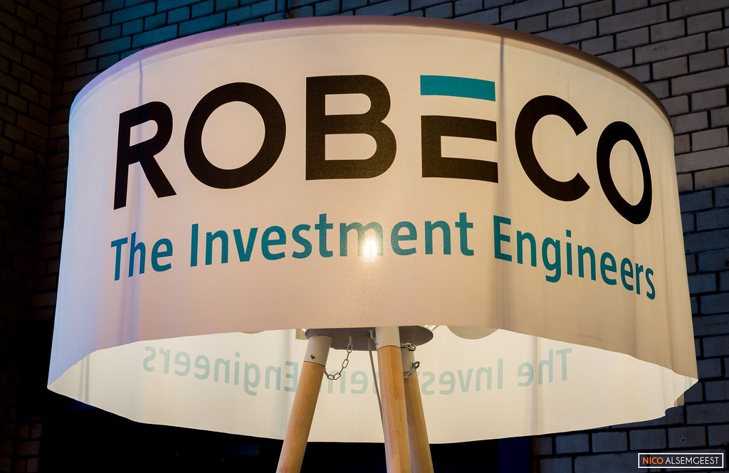 Robeco Live!