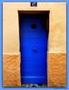 La petite porte bleue du numéro 17 (bleumarie) Tags: porte façade devant devanture extérieur maison logis demeure gîte habitation home logement pénates bercail domicile accès entrée sortie passage seuil numéro plaquederue boîteauxlettres couleur bleu azur azuré bleuâtre bleuté céruléen ciel cobalt lapislazuli ocre nuance teinte tonalité coloration coloris peinture carrelage sol bois photodemariebousquet mariebousquet suddelafrance bleumarie pyrénéesorientales catalogne roussillon thuir village plaine plaineduroussillon bourgade hameau localité bourg cité mur fronton maçonnerie chiffre nombre 17