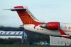 VT-RJE, CRJ.700 at London Southend Airport. (piktaker) Tags: essex southend londonsouthendairport sen egmc jet jetairliner passengerjet airindiaregional canadair bombardier crj crj700 cl6002c10 vtrje regionaljet