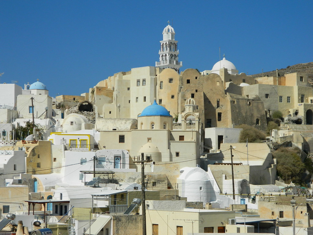 The Worlds Newest Photos Of Emporio And Santorini Flickr