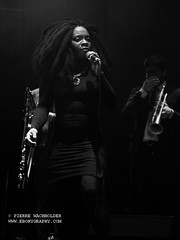 1702040402_01_BW (Happygraphy Eventtography Ebonygraphy) Tags: gm5 ebonygraphy concert freedonia belgium brussels bozar type music festival afropolitan2017 maika sitté