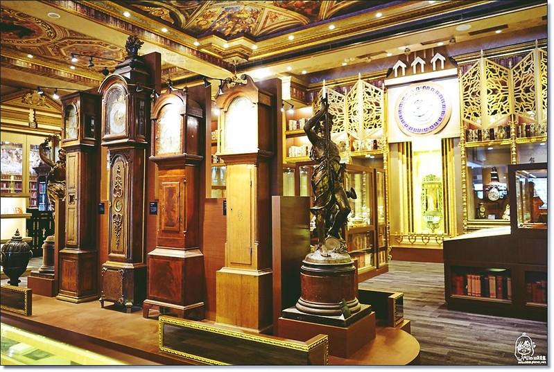 32399719191 2a6a8e51a5 c - 『熱血採訪』台中東區 CUCLOS Cafe & Kitchen 馥樂詩輕食餐廳/新天地西洋博物館-一起走入文藝復興時期的古典歐洲之旅,造訪台中最美麗古典優雅的圖書館餐廳