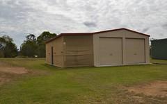 Lot 9 Klintstroms Road, Bungadoo QLD