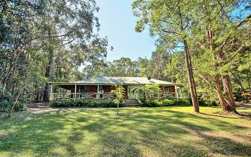 26 Seasongood Road, Woollamia NSW 2540