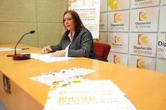 FOTO_Acto RDP BnessFit Emprendimiento_04 (Página oficial de la Diputación de Córdoba) Tags: diputación de córdoba ana carrillo bnessfit emprendimiento emprendedores desarrollo económico instituto provincial iprodeco