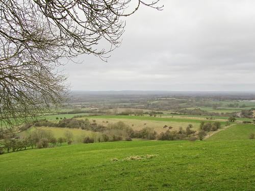uffington - england