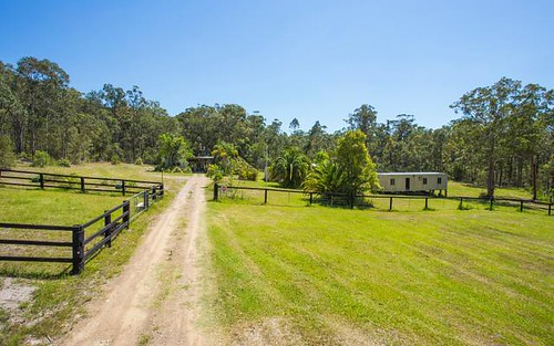 308 Limeburners Creek Road, Clarence Town NSW