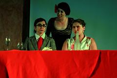 LAVIOS PINTADOS_50 (loespejo.municipalidad) Tags: obra teatro teatral chilenas cultura loespejo chile chilena comuna dramaturgia drama mujer municipalidad dia de la