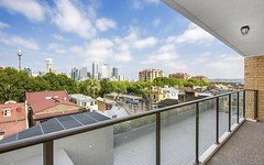 409/2 Springfield Avenue, Potts Point NSW