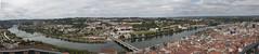 Coimbra PanView (ennanco) Tags: tower university panoramica panview cdmcoimbra