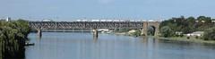 Vis, Pont des Allemands in 2015 (Ahrend01) Tags: des pont 28 maas vis nmbs reeks sncb allemands wezet