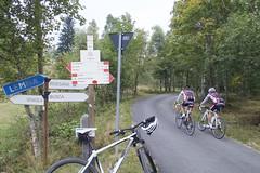 Passo Pian Pietro (1352m) - Version 2 (will_cyclist) Tags: cycling piemonte vtt sampeyre stradadeicanoni