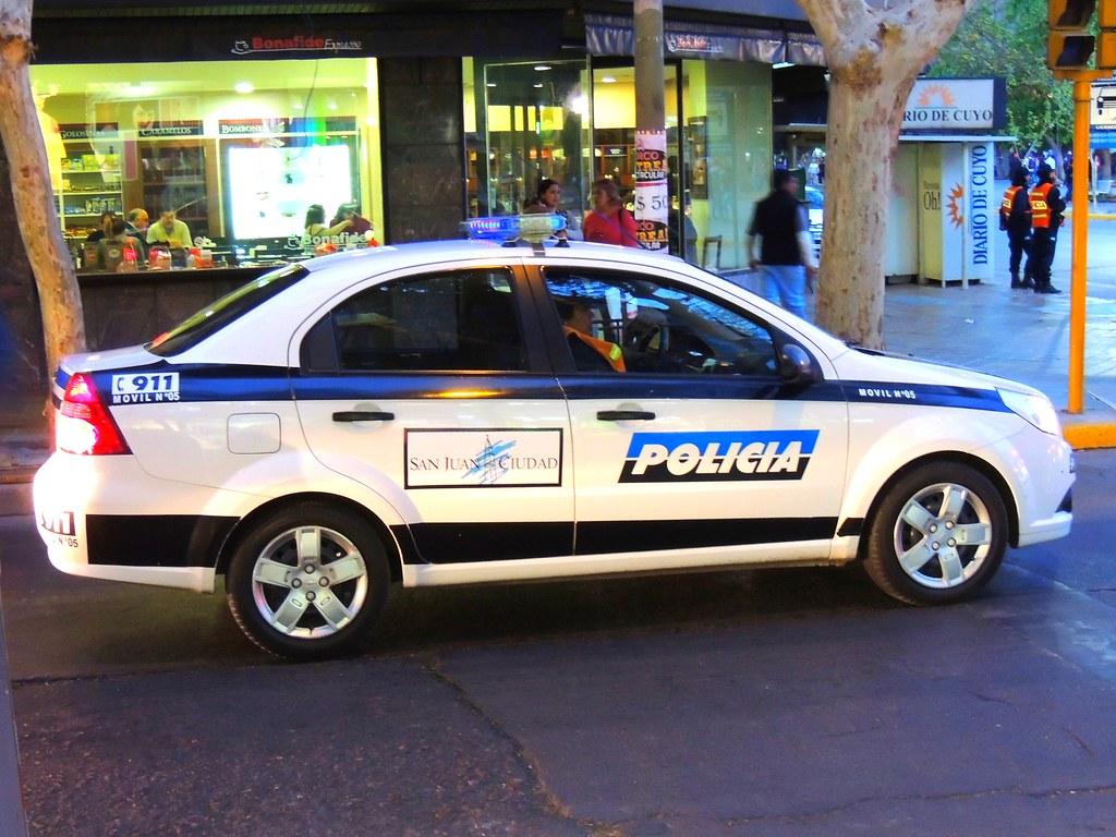 coche argentina