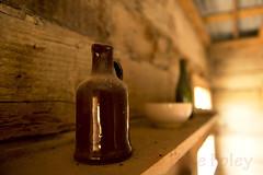 Corn Creek #5  Inside the Cabin (Pete Foley) Tags: vegas lasvegas nevada wildlifehabitat corncreek overtheexcellence