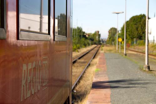 DB Regio BR 648 LINT in Shöppenstedt