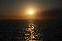 Cruise ocean (Rodrigo_Amorim) Tags: ocean sunset sea oceansunset