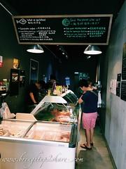 Photo 30-09-2015 11 49 43 am (Chris & Christine (broughtup2share.com)) Tags: fish japanese frozen hokkaido rice market top sashimi salmon fresh seafood catch kualalumpur scallop kl taman sauces oug
