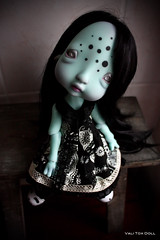 Eizelle (Vali.Tox.Doll) Tags: moon doll bjd kane humpty dumpty nefer