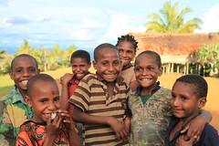 Kosua Children