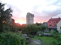 Old town Visby (Jase Swalve) Tags: ruins medieval gotland visby götland