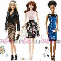 2016 Look Barbie? (toomanypictures1) Tags: look barbie karl mattel 2016 lagersfeld